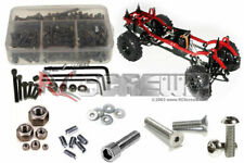 RCScrewZ RC4WD Trail Finder/SE Stainless Steel Screw Kit - rc4wd002
