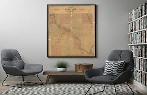 1887 Map| Map of Black Hawk County, Iowa| Black Hawk County|Black Hawk County Io