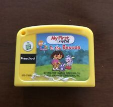 Leap Frog My First Leap Pad Dors The Explorer Game Only