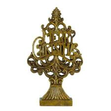 Tabletop Christmas Tree Centerpiece 16 Inches