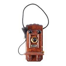 1:12 Accesorios de DecoracióN de Casa de MuñEcas Antiguos en Miniatura para W1Z8