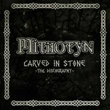 Mithotyn-carved in Stone-The Discography - 3cd - 163482