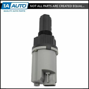 Front Axle Differential Shift Actuator for Chevy GMC Cadillac Isuzu 4WD