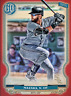 2020 Topps BUNT Nomar Mazara Gypsy Queen S2 RED Redeemable ICONIC DIGITAL CARD
