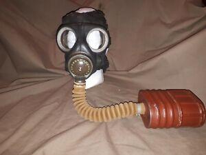 British Mk V. world War 2 Gas Mask
