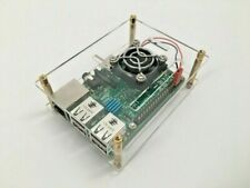 Bitcoin Dogecoin Full Node Server - Cryptocurrency Miner - Plug & Play Linux OS