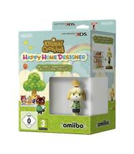 Nintendo - animal Crossing Happy Home Designer