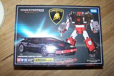 Transformers Masterpiece MP-12G Lambor/Sideswipe G-2 Ver. Genuine