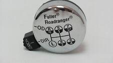 NEW Vintage Genuine Fuller Roadranger A4491 13 Speed Transmission shift knob.