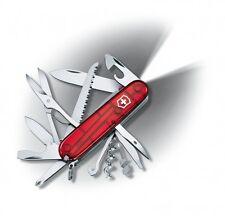 1.7915.T VICTORINOX SWISS ARMY POCKET KNIFE HUNTSMAN LITE 53271 BRAND NEW IN BOX