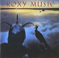 Roxy Music - Avalon [CD]
