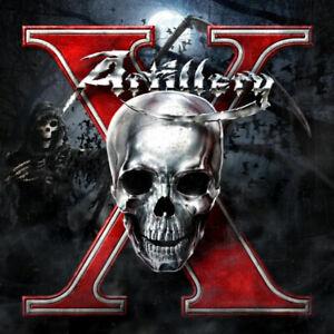 Artillery X CD (7TH MAY)