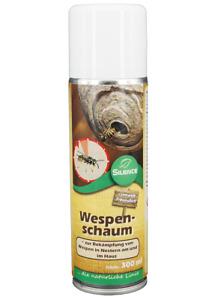 Wespenschaum 300 ml, Silence - Dr. Stähler/Schopf
