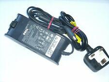 DELL AC ADAPTER PA-1650-05D2 65W 19.5V 3.34A PA-12 F7970 UK PLUG