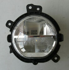 Genuine New MINI O/S Drivers Front LED Fog Light - F54 F55 F56 F57 7329172 #1