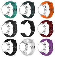 Watch Band Silicone Strap Replacement for SUUNTO Elementum Terra Series+Buckle