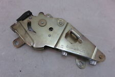 Mercedes R129 SL320 SL500 convertible top lock latch cylinder, tonneau cover 129