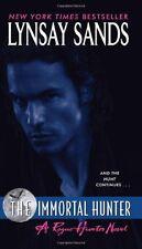 The Immortal Hunter (Argeneau) (Argeneau Vampires),Lynsay Sands