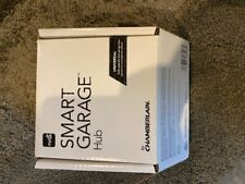 Chamberlain MYQ-G0301-D MyQ Smart Garage Hub - NEW in Box