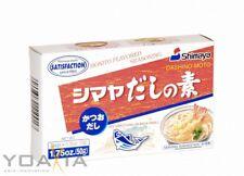 Dashino Moto Dashi für Suppen Sushi Etc. Shimaya 50g