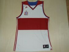 Shirt Maillot Tank Top Basketball Bayern Monaco Munich Size Xl