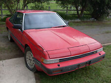 WRECKING ONLY  90 4D MAZDA 323 ASTINA & 85 MAZDA 929 2D COUPE PARTS