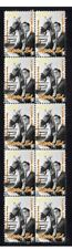 MISTER ED STRIP OF 10 MINT TV VIGNETTE STAMPS, ALAN YOUNG 5