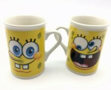 SpongeBob SquarePants Mugs, Set of 2, Viacom 2011 it/593