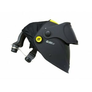 ESAB G30 Prepared for Air Welding Helmet - Shade 10 + FREE P&P