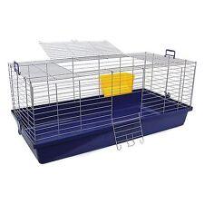 Skyline Maxi XXL Small Pets Guinea Pig Rabbit Cage Lodge Indoor Rabbits Hutch