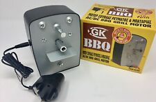 Motor For Charcoal Rotisserie Grill Cyprus Barbecue BBQ AC/DC & Battery Operated