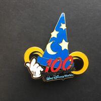 100 Years of Magic Sorcerers Hat - Disney Pin 6372