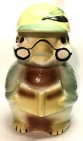 Robinson Ransbottom RRP Roseville OH Pottery Bird Cookie Stories Cookie Jar #359