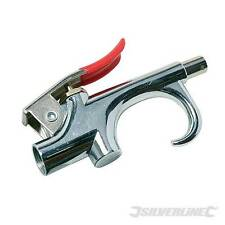 """Silverline 456916 Air Blow Gun Blower 1/4"""" Inlet"""