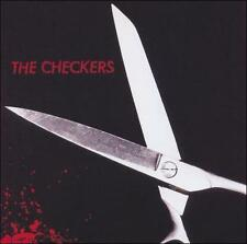 Running with Scissors * by The Checkers (CD, Jul-2007, Teenacide) NEW