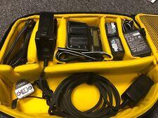 SONY HXR-MC1 DIGITAL HD VIDEO CAMERA RECORDER FULL SYSTEM MINT CONDITION CLEAN