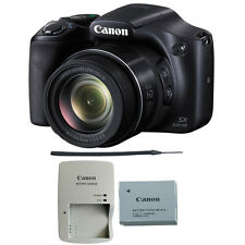 Canon PowerShot SX530 50X Optical Zoom 16MP WI-FI Enabled Digital Camera