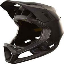 Fox Head Proframe Mountain Bike Helmet Full Face Matte Black Large