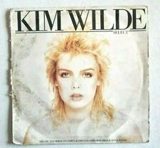 Kim Wilde Select Vinyl Record