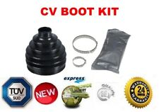 FOR FORD RANGER MAZDA B2500 PROCEED NISSAN ALMERA 1996-ON FRONT CV BOOT KIT NEW