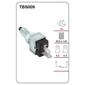 Tridon  Brake Light Stop Light Switch   TBS009
