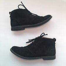 SPRING STEP Women's 'Morgana' Black BOOTIES - US 6