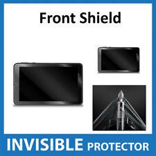 Tablet kocaso 7 niños frontal invisible escudo protector de pantalla de grado militar