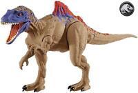 Jurassic World Dual Attack Concavenator Dinosaur Figure Mattel CHOP