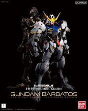 BANDAI Hi-Resolution Model 1/100 GUNDAM BARBATOS Plastic Model Kit NEW Japan