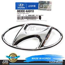 2011-2014 Hyundai Sonata Genuine OEM Qarter Panel Splash Sheild//Guard 868123Q500