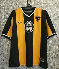 VINTAGE NIKE ALEMANNIA AACHEN 2000 2001 Football Shirt Soccer Jersey Mens XXL