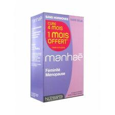 NUTRISANTE Manhaé Pré-ménopause - 120 Capsules