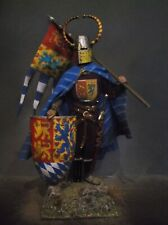 "12"" CUSTOM HENRY, COUNT PALATINE OF THE RHINE, MEDIEVAL KNIGHT 1/6 FIGURE IGNITE"
