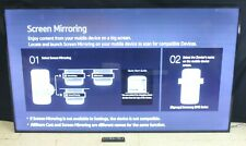 "Samsung DM75E 75"" Class DME Series - 1080p Full HD LED Display - Fast Shipping"